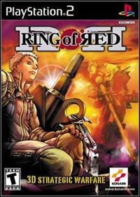 Okładka Ring of Red (PS2)