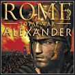 game Rome: Total War - Alexander