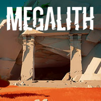 Game Box for Megalith (PS4)