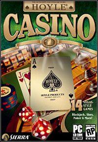 Okładka Hoyle Casino (PC)