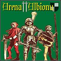 Okładka Arena Albionu (WWW)