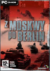Okładka Moscow to Berlin (PC)