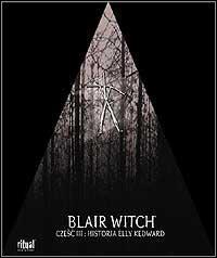 Okładka Blair Witch, volume three: The Elly Kedward Tale (PC)