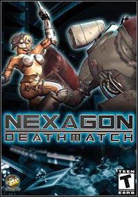 Okładka Nexagon Deathmatch (PC)