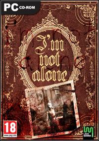 Okładka I'm Not Alone (PC)