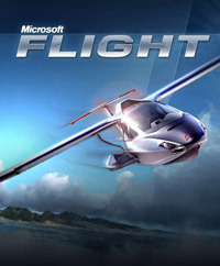 Microsoft Flight cover
