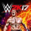 gra WWE 2K17