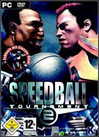 Okładka Speedball 2: Tournament (PC)
