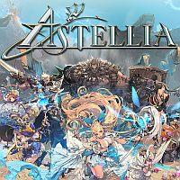 Okładka Astellia (PC)