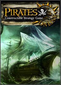 Okładka Pirates: Constructible Strategy Game Online (PC)