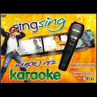 Okładka SingSing (PC)