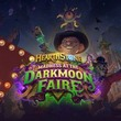 game Hearthstone: Madness at the Darkmoon Faire
