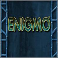 Okładka Enigmo (PSP)