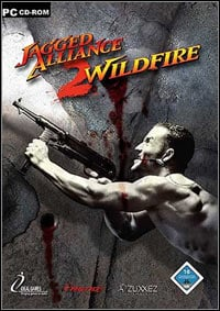 Okładka Jagged Alliance 2: Wildfire (PC)