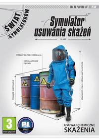 Okładka ABC-Schutz-Simulator (PC)