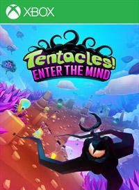 Okładka Tentacles: Enter the Mind (PC)
