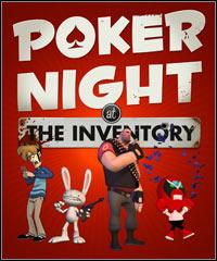 Okładka Poker Night at the Inventory (PC)
