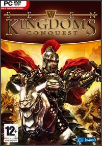 Okładka Seven Kingdoms: Conquest (PC)