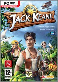 Okładka Jack Keane (PC)