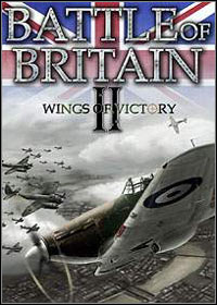 Okładka Battle of Britain II: Wings of Victory (PC)