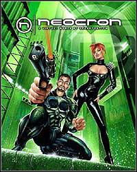 Okładka Neocron (PC)