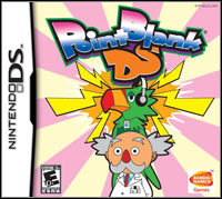Game Box for Point Blank DS (NDS)