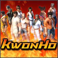 Okładka KwonHo (PC)