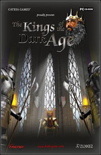 Okładka The Kings of the Dark Age (PC)