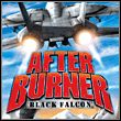 game After Burner: Black Falcon