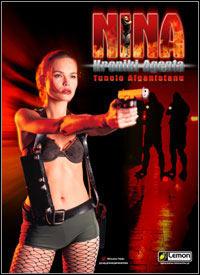 Okładka Nina: Agent Chronicles (PC)