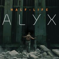 Game Box for Half-Life: Alyx (PC)