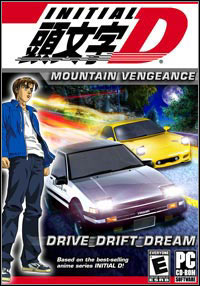 initial d mountain vengeance download