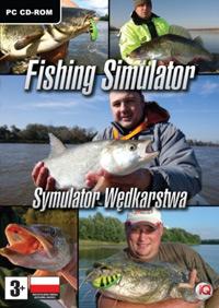 Okładka Fishing Simulator for Relax (PC)