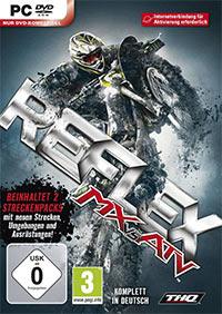 Game MX vs. ATV Reflex (X360) cover