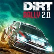 game DiRT Rally 2.0