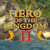 Okładka Hero of the Kingdom II (PC)
