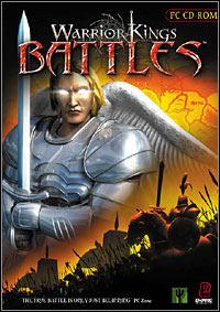 Okładka Warrior Kings: Battles (PC)