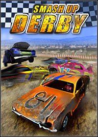 Okładka Smash up Derby (PC)