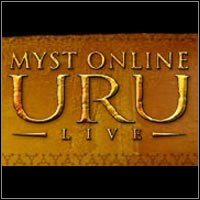 Okładka Myst Online: Uru Live (PC)