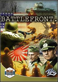 Okładka Battlefront (PC)