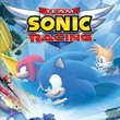 game Team Sonic Racing