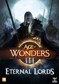 Game Box for Age of Wonders III: Eternal Lords (PC)