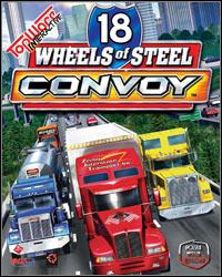 Okładka 18 Wheels of Steel: Convoy (PC)
