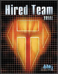 Okładka Hired Team: Trial (PC)