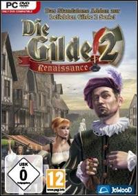 Okładka The Guild 2: Renaissance (PC)
