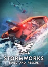 Game Box for Stormworks: Build and Rescue (PC)