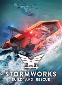 Okładka Stormworks: Build and Rescue (PC)