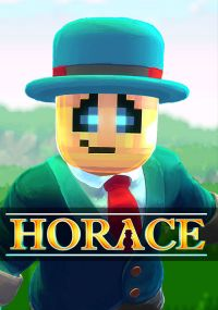 Game Box for Horace (PC)