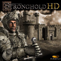 Game Box for Stronghold HD (PC)