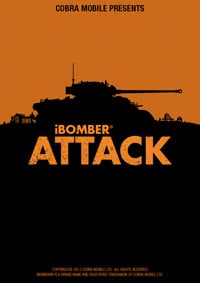 Okładka iBomber Attack (PC)